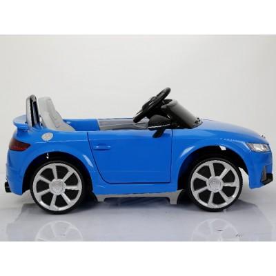 Детский электромобиль Joy Automatic Audi TT