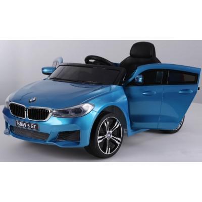Детский электромобиль Joy Automatic BMW 6 GT
