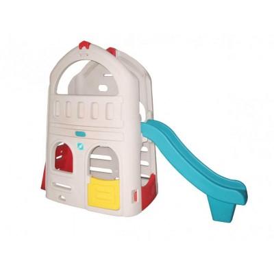 Как выбрать игровой комплекс для малыша.