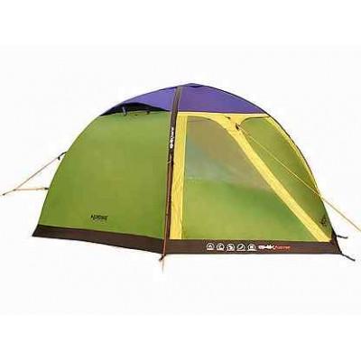 Палатка 3-х местная MOOSE 2031H