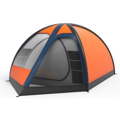 Палатка 3-х местная MOOSE 2031L