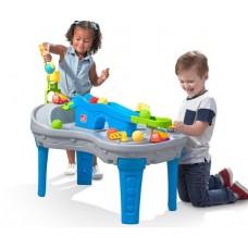 Игровой столик Трасса Step2 485500