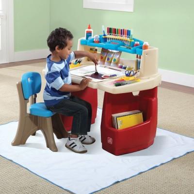 Столик для занятии Step2 арт.702500