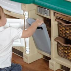 Игровая кухня Люкс Step2 724800