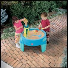 Столик с водяной мельницей Step2 753800