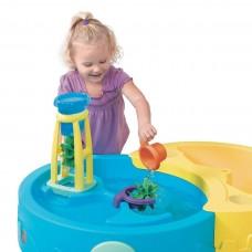 Столик для игр с песком и водой Оазис Step2 800700