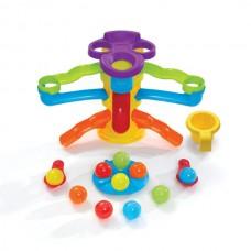 Игровой столик Три в одном Step2 840000