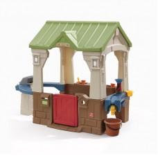 Игровой домик летний Step2 арт.840900