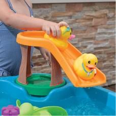 Веселые утята столик для игр с водой Step2 842700