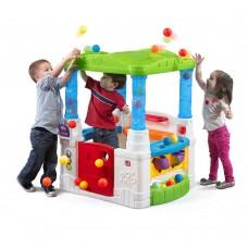 Игровой домик Веселые шары Step2 арт.853900