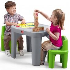 """""""Столик с двумя стульями"""" Step2 854400"""