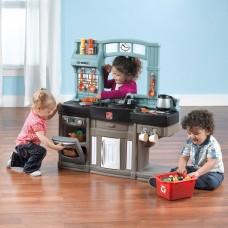 Игровая кухня Поваренок Step2 854800