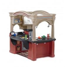 Кухня Веселые поварята Step2 8562KR