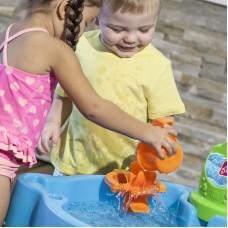 Столик для игр с водой Волшебный пузырь Step2 861900