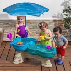 Стол для игр с водой Каскад Step2 864500