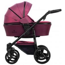 Детская коляска 2 в 1 Venicci Italy Bordeaux